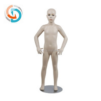 lovely very young models, children mannequin, realistic kids mannequin