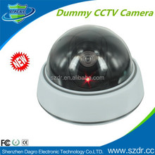 Best Selling CCTV Fake Seceurity Dummy IR Dome Camera for India Market