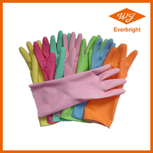 Glass Cleaning Gloves Hot selling With All Colors