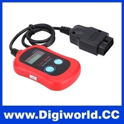 LCD Display Car OBDII OBD2 Diagnostic Scanner Universal Car Diagnostic Tool
