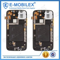 [E-MobileX LCD] Mobile Phone Spare Parts for Alcatel For Samsung Galaxy Alpha G850 LCD; LCD Display+Touch Digitizer For Samsung