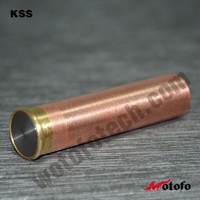 Wotofo A-Mod ! Full copper, no-heating button with rare-earth magnets electronic cigarette walmart