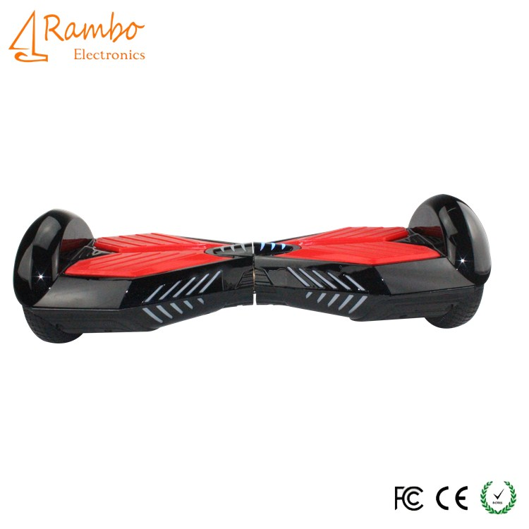 Balance Board With Roller: Outdoor Sport Roller Balance Board Electric Skateboard