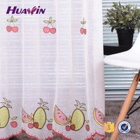 cheap window curtains,bedroom window fabric curtain,fancy window curtain
