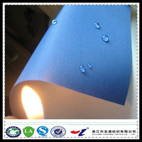 smart flame retardant fabric yard for workwear textile china