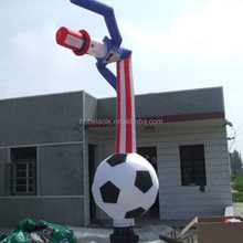 New style customized inflatable air dancer
