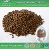 GMP Factory Cassia tora Extract Powder, Cassia tora Extract, Cassia tora P.E.