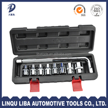 Forged Auto Repair Hand Tool Set HRC38-42