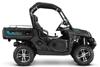 500CC CF MOTO ENGINE 4X4 UTV