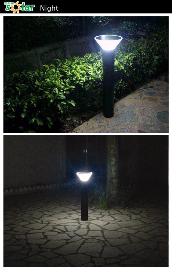 Lighting Photo Of Garden SOLAR LIGHTS. 06