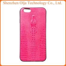 Olja New South Korea crocodile case for iphone 6 plus 5.5 inch, case for iphone 6 6 plus new patent products