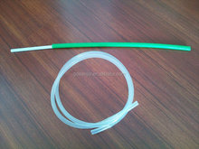strong heat resistant plastic tube popular good quality tube
