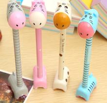Promotion pen/Cartoon ballpoint pen wholesale/Little Donkey Pen