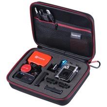 Smatree EVA Case Ideal for Travel or Home Storage Camera case