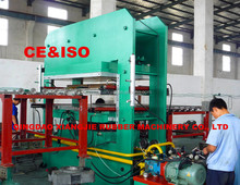 hydraulic press/ solid tire machine/ solid tire curing press