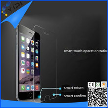Smart&Cool Your Ideal Ultra-thin Tempered Glass Screen Protector resistant to oil, water& fingerprint