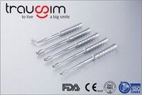 Trausim Stainless Steel Custom Dental Surgical Tools Dental Equipment