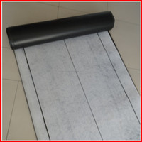 Bitumen self adhesion waterproofing products for roofs