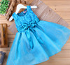 latest children frocks designs dresses for girls of 10 years old kid clothes , Modern Girls Dresses