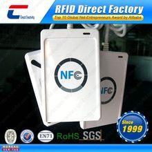 USB Port ACR122U NFC smart card reader for payment