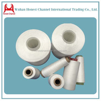 china online shopping wholesale 100 spun polyester yarn for sewing thread