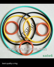 synthetic rubber o ring