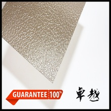 polycarbonate solid sheet for greenhouse