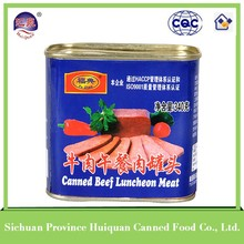 china wholesale corned beef 340 grams