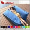outdoor waterproof bean bags lazy bag sofa outdoor garden sofa FAT05