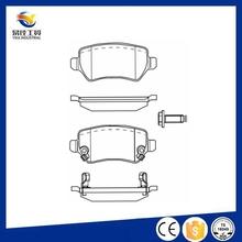 Hot Sale Auto Parts Car Brake Pad Car Part 1605086