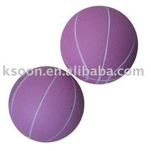PU Basketball Anti Stress Ball