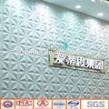 chino murales de papel tapiz con 3d patrón en relieve
