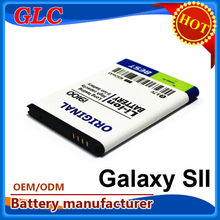 Guangzhou battery mobile phone accessories factory in china