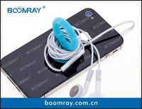 world cup 2014 souvenir Boomray PP shoe shape phone holder
