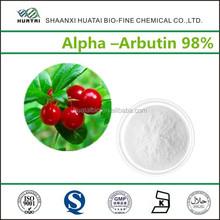 skin lightening cream bleaching skin Alpha Arbutin 98%