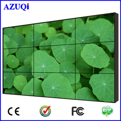 Factory Price 46 inch Ultra Narrow Bezel 3.7mm Seam TFT LED Video Wall