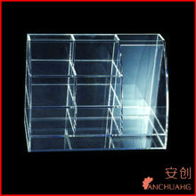 2014 new xxx images led display flash high quality acrylic light box advertising light boxes_corrugated pop display