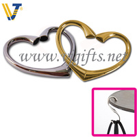 Heart-shaped wedding favor and gift