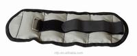 Adjustable Ankle/Wrist Weights Sandbag
