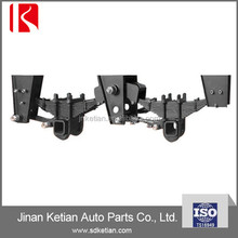 50//60 king pin bpw suspension for truck