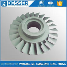 BesserPower with High Quality Chinese Supplier Stainless Steel Motorcycle Spare Parts Die Cast