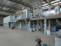20T/D Complete set rice production line rice mill plant rice mill machine small procution line