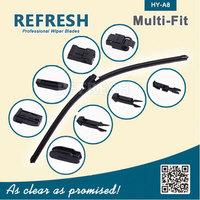 bosch wiper blade compatible car accessories car wiper blades Wholesale windshield wipers