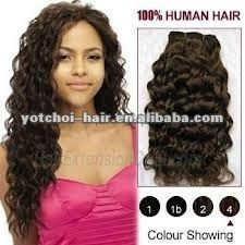 Best selling Natural Straight 20inch Pure Virgin Peruvian Hair