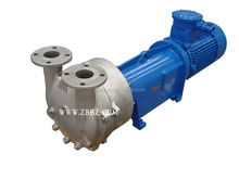2bV6161 vacuum suction pump