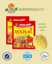 TOP SELL HEATH FOOD HALAL SHRIMP FLAVOR POWDER FOOD FLAVOR