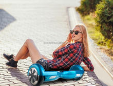 CE Certification and 2-3 hrs Charging Time self balance scooter 2 wheel factory sale smart balance scooter