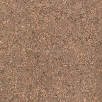 Natural Cork leather fabric for shoes