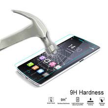 High quality tempered glass screen protector for Oneplus two, screen guard for One plus two