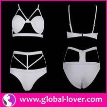Hot Selling 2015 Young Girl Sexy Bikini Swim Wear